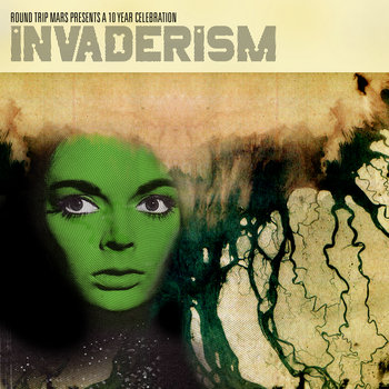 Invaderism cover art