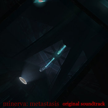 Minerva: Metastasis OST cover art