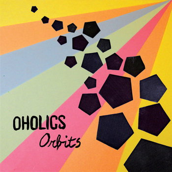 Orbits cover art