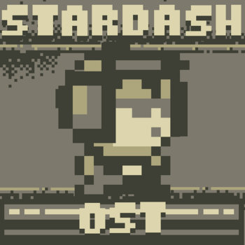 Stardash Original Soundtrack cover art