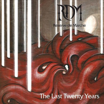 The Last Twenty Years cover art
