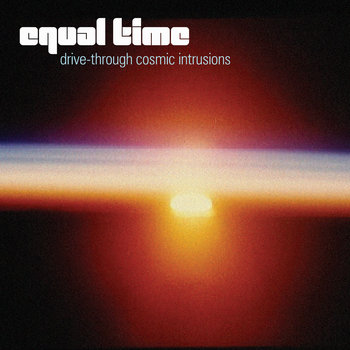 Drive-Through Cosmic Intrusions cover art