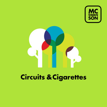 Circuits & Cigarettes cover art