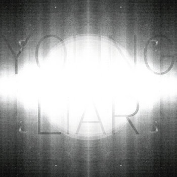 YOUNG LIAR cover art