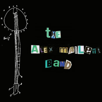 The Alex Mallett Band cover art