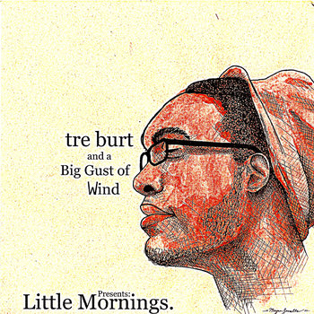 Little Mornings. cover art