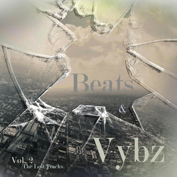 Beats & Vybz Vol.2 (The Lost Tracks) cover art