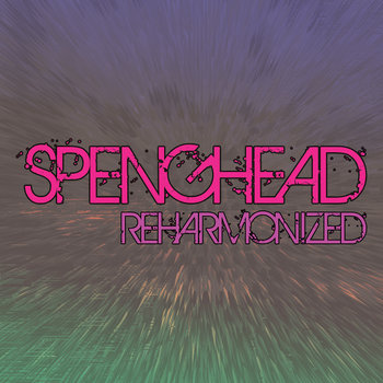 Reharmonized cover art