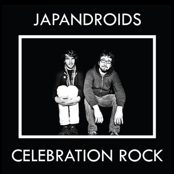 Celebration Rock cover art