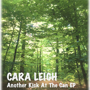 Another Kick At The Can EP cover art