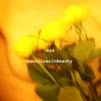 exercisesInBeauty cover art