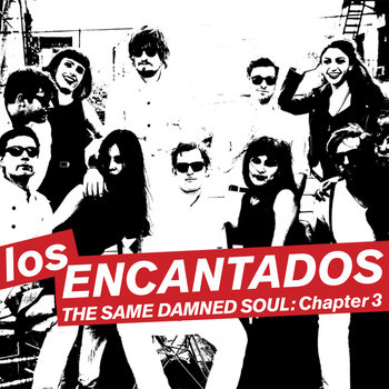 Same Damned Soul: Chapter 3 cover art