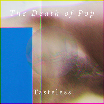 Tasteless cover art