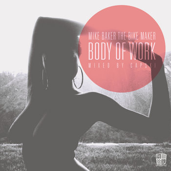 Body Of Work cover art