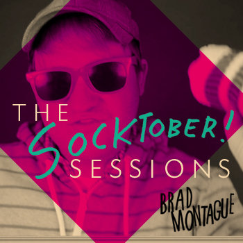 The Socktober Sessions cover art