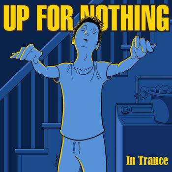 In Trance cover art