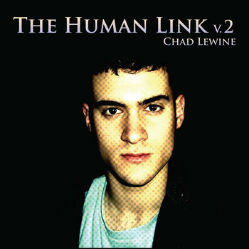 The Human Link v.2 cover art