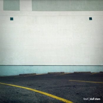 dull stars cover art