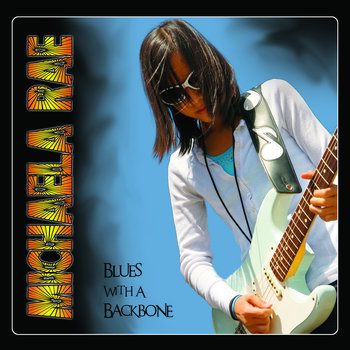 Blues with a Backbone cover art