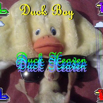 Duck Heaven cover art