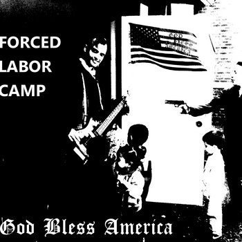 Forced Labor Camp cover art