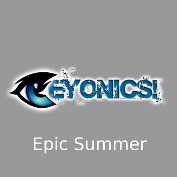 Epic Summer cover art