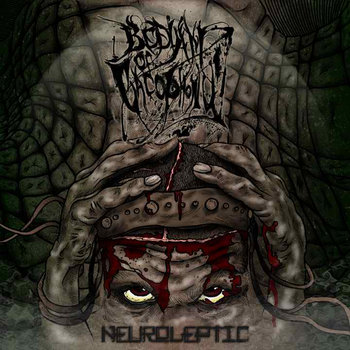 Neuroleptic cover art