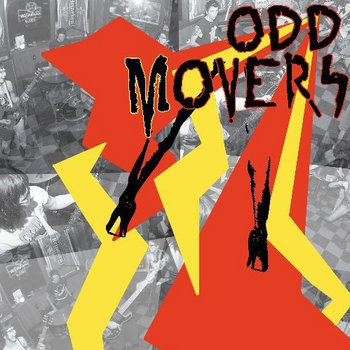 Odd Movers cover art