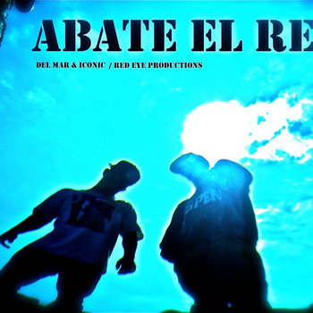 Abate El Rey (EP) cover art