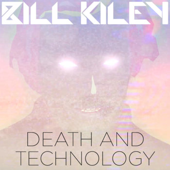 DEATH AND TECHNOLOGY cover art
