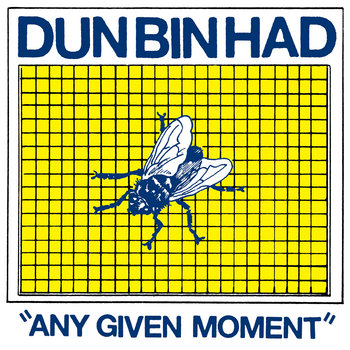 Dun Bin Had - Any Given Moment cover art