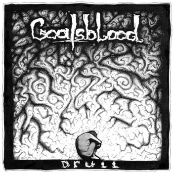 Drull cover art