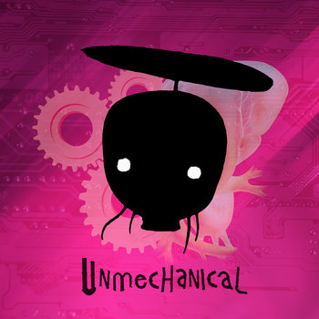Unmechanical cover art