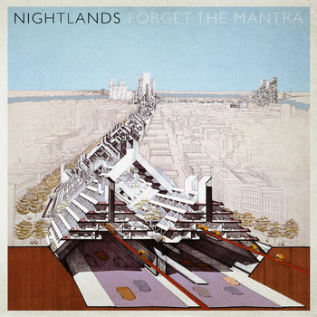 Forget the Mantra cover art