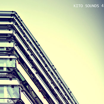 KITO SOUNDS #4 cover art