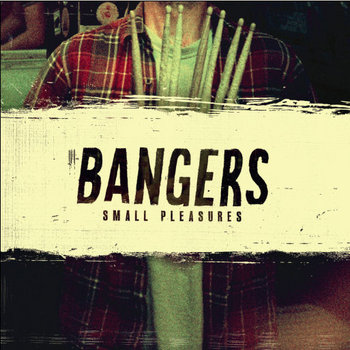 Small Pleasures cover art