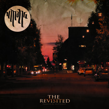 The Revisited cover art