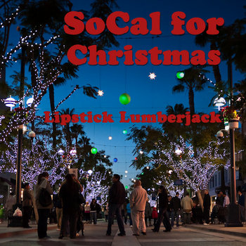 SoCal for Christmas cover art