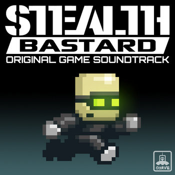 Stealth Bastard EP cover art