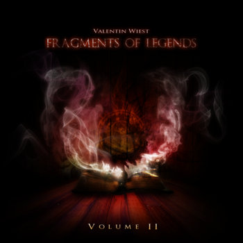 Fragments Of Legends - Volume II cover art