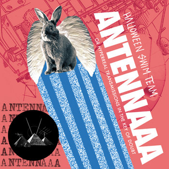 ANTENNAAA cover art
