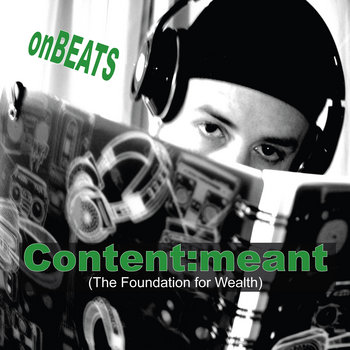 Content:meant (The Foundation of Wealth) cover art