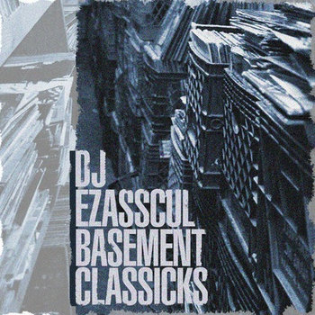 Basement Classicks cover art