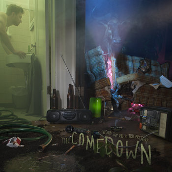 The Comedown cover art