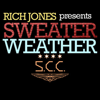 Sweater Weather cover art