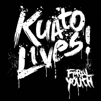 Kuato Lives cover art