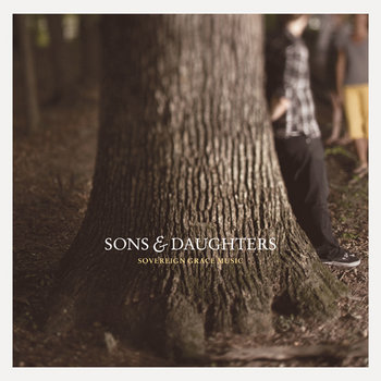 Sons & Daughters cover art