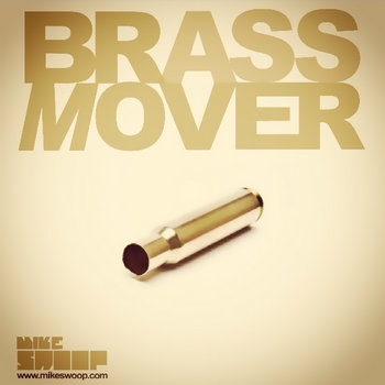 Brass Mover cover art