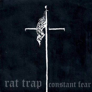 CONSTANT FEAR cover art