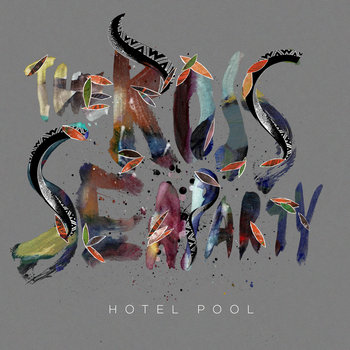 Hotel Pool cover art